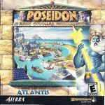 Video Game: Poseidon: Master of Atlantis