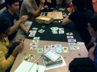 Board Game: Take Stock