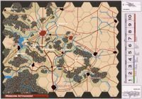 Board Game: Moscow Attacked