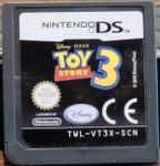 Video Game: Toy Story 3
