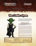RPG Item: The Aden Gazette Issue No. 05: The Cattle-clysm