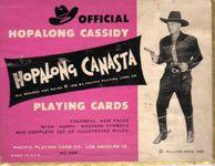 Board Game: Hopalong Canasta