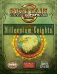 RPG Item: Millennium Knights 02: Spyware