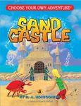 RPG Item: Sand Castle