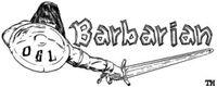 Series: OGL Barbarian