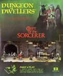 Board Game: Crypt of the Sorcerer