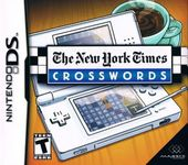 Video Game: The New York Times Crosswords