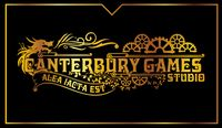 RPG Publisher: Canterbury Games Studio Limited