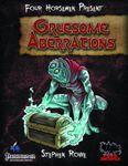 RPG Item: Four Horsemen Present: Gruesome Aberrations