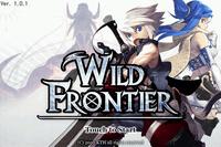 Video Game: Wild Frontier