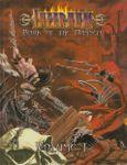 RPG Item: Infernum, Volume I: Book of the Damned