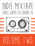 RPG Item: Indie Mixtape Volume 2