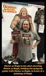 RPG Designer: Dieter Zimmerman