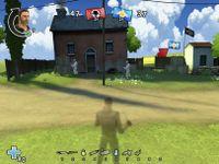 Video Game: Battlefield Heroes