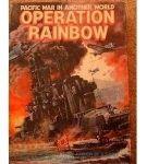 Board Game: Operation Rainbow