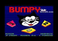Video Game: Bumpy