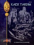 RPG Item: Kaer Tardim: An Introduction to Earthdawn
