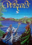 Board Game: Wizards