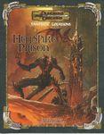 RPG Item: Hellspike Prison