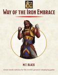 RPG Item: Way of the Iron Embrace