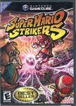 Video Game: Super Mario Strikers