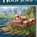 Nusfjord, Lookout Spiele, 2017 — front cover (image provided by the publisher)
