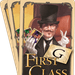 Board Game: First Class: Module G – The Magician