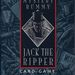 Board Game: Mystery Rummy: Jack the Ripper