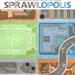Board Game: Sprawlopolis
