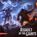 Board Game: Assault of the Giants