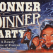 Board Game: Donner Dinner Party