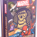 Board Game: Infinity Gauntlet: A Love Letter Game