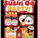 Board Game: Sushi Go Party!