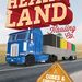 Board Game: The Great Heartland Hauling Co.
