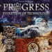 Board Game: Progress: Evolution of Technology