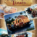Board Game: Adventure Tours
