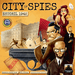 Board Game: City of Spies: Estoril 1942