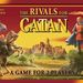 Board Game: Rivals for Catan