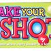 Board Game: Take Your Best Shot