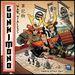 Board Game: Gunkimono