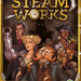 Board Game: Steam Works