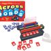 Board Game: Across Words