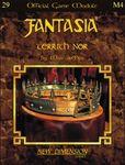 RPG Item: Fantasia Adventure M04: Territh Nor