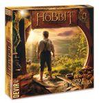 Board Game: Der Hobbit: Eine unerwartete Reise – Das Spiel zum Film