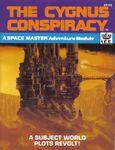 RPG Item: The Cygnus Conspiracy