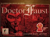 Board Game: Doctor Faust