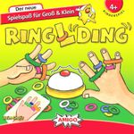 Board Game: Ring-A-Ding-Ding