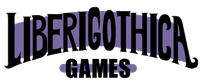 RPG Publisher: Liberi Gothica Games
