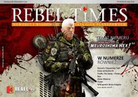 Issue: Rebel Times (Issue 80 - May 2014)