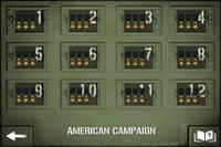 Video Game: Tank Battle: 1944